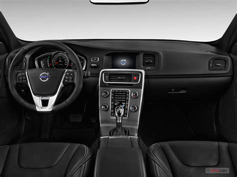 2018 Volvo S60 Interior  Us News & World Report