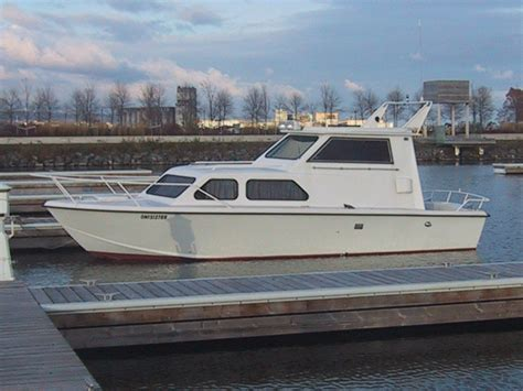 Cabin Cruiser Fishing Boat For Sale by Boat Cabin Cruiser Chris Craft 1975 For Sale For Boats