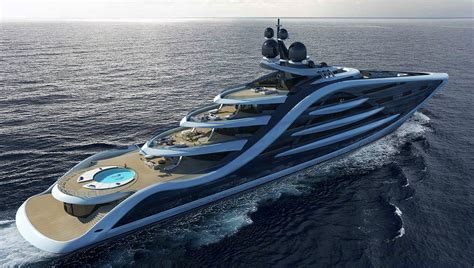 Pictures Of The Biggest Boat In The World by This Could Be One Of The World S Largest Superyachts