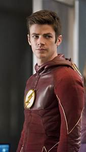 The Flash 2x18 - Barry Allen (Grant Gustin) HQ | My Love ...