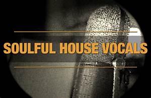 Soundation — Soulful House Vocals