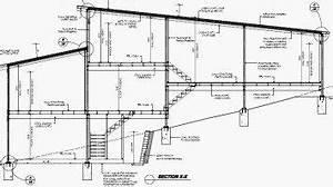 Amazing Modern Multi Level House Plans - New Home Plans Design