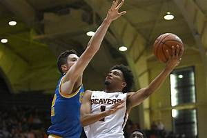 OSU men's basketball: Beavers put scare in No. 2 Bruins ...