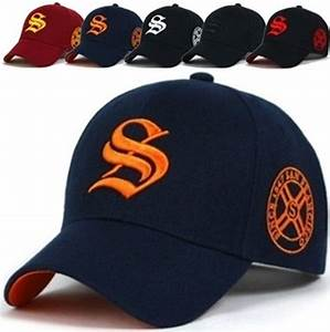 New Mens casual hat baseball cap Women ball caps | eBay