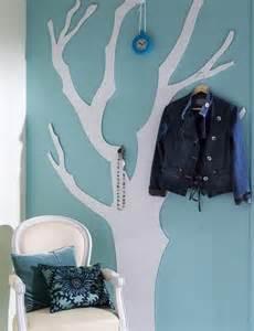 porte manteau mural original en 30 id 233 es de bricolage