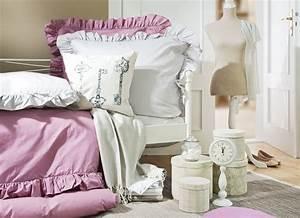 Was Sind Pastellfarben : wohnen mit franz sischem charme und etwas nostalgie ~ Markanthonyermac.com Haus und Dekorationen