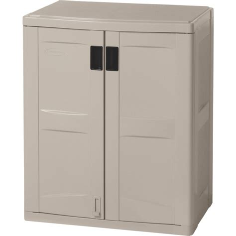Suncast Storage Cabinet by Suncast Base Storage Cabinet Storage Designs
