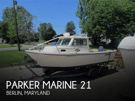 Parker Boats 25 Review by Parker Marine Boats For Sale Page 1 Of 3 Boat Buys