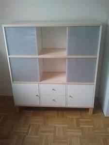 Ikea Möbel Weiß : ikea sideboard highboard schrank regal ahorn wei neuwertig in k ln ikea m bel ~ Markanthonyermac.com Haus und Dekorationen