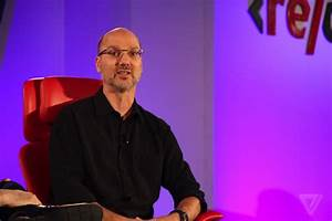Andy Rubin takes leave from Essential as probe into ...