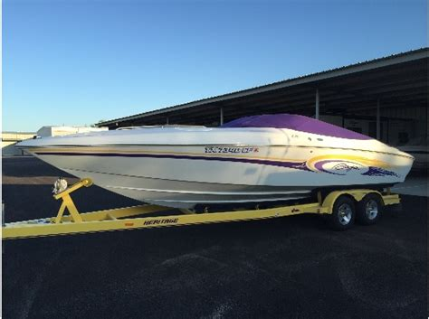 Performance Boats Texas by High Performance Boats For Sale In Keller Texas