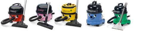 the henry hoover range what are the differences in 2017