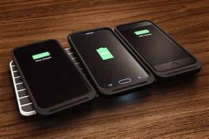 FLI Wireless Charger Brings Wireless Charging to More ...