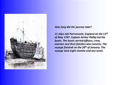 Boat Names Of The First Fleet by The First Fleet By Grace