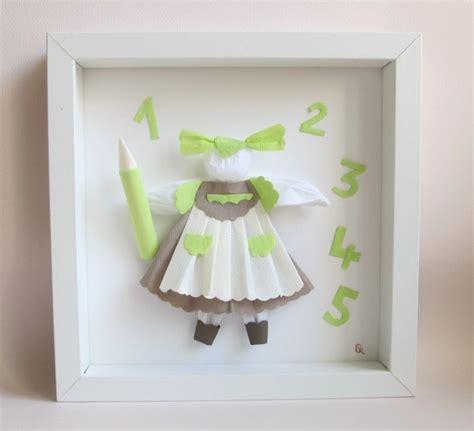 cadre photo pour chambre de bebe