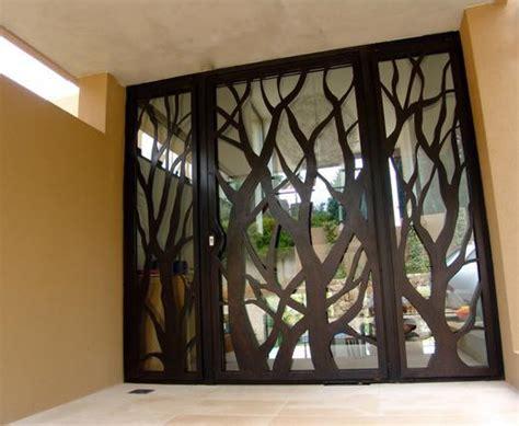 porte fer forge et grille fer forge arabys decoration doors gates and cnc
