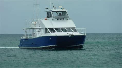 Catamaran For Sale Fort Lauderdale by 1994 Used Usa Catamarans Power Catamaran Boat For Sale