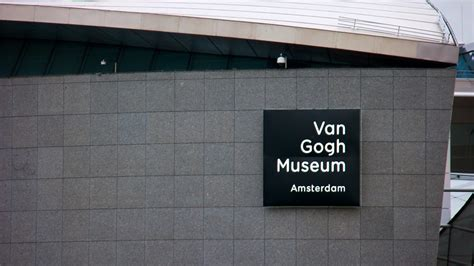 Amsterdam Museum Packages by Van Gogh Museum In Amsterdam Expedia