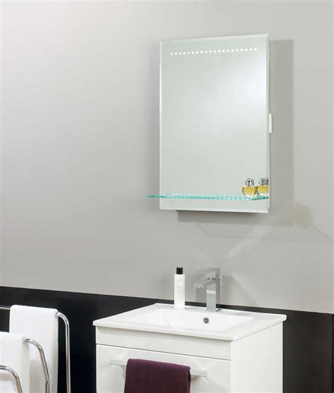 miroir lumineux de salle de bain el elasa livraison gratuite