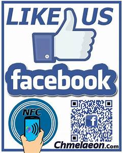 Social Media Sticker Posters Business Promotion Facebook ...