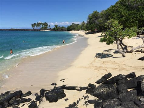 Best Beaches Of The Big Island, Hawaii  Escape From Cube Land