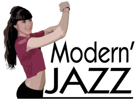 photo de danse moderne jazz