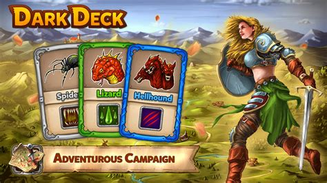 deck loot cards ccg tcg android apps on play
