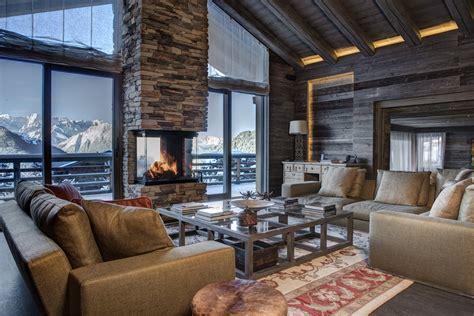 luxury chalet switzerland swiss alps verbier my villas