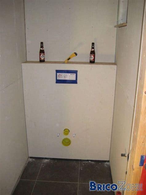 fuite toilette suspendu geberit maison design mail lockay