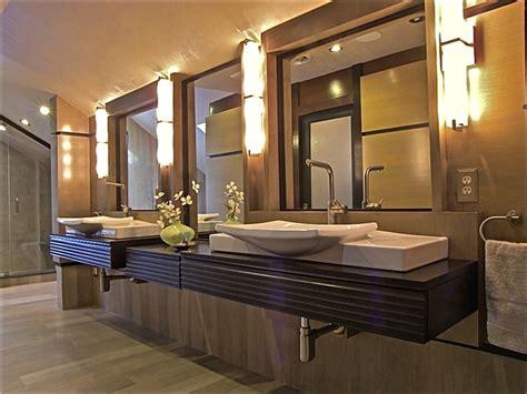 Attic Master Bathroom  Contemporary  Bathroom  New York