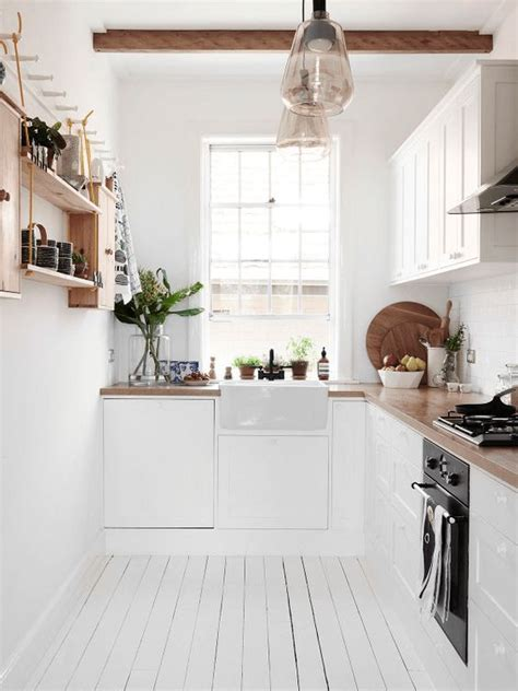 the best interior simple kitchen flooring ideas top 18 small space kitchen designs easy