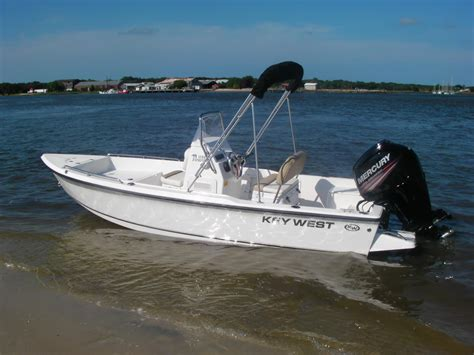 Key West Fishing Boat Jobs by Key West 1720 Boats For Sale Boats