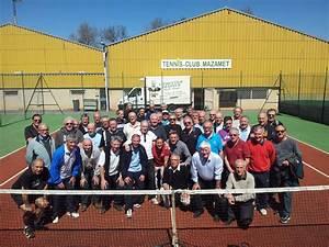 Tennis-club du pays mazamétain, les seniors s'inclinent ...