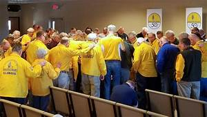 DR LEADERS MARK 50 YEARS OF MINISTRY, EYE FUTURE - Baptist ...