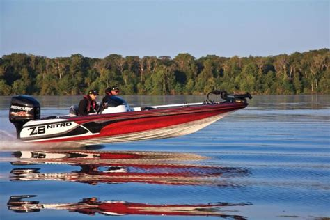 Nitro Boats Promotions by Research 2013 Nitro Boats Z 8 On Iboats