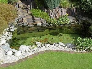 Wasserlauf Garten Modern : die besten 25 bachlauf anlegen ideen auf pinterest wasserlauf wasserfall im garten und ~ Markanthonyermac.com Haus und Dekorationen