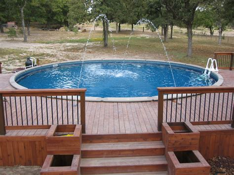 3 steps to your above ground pool above ground pool and spa company