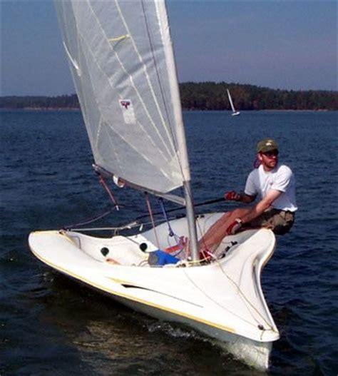 Small Boat Jobs by Raider Sailboat Boats