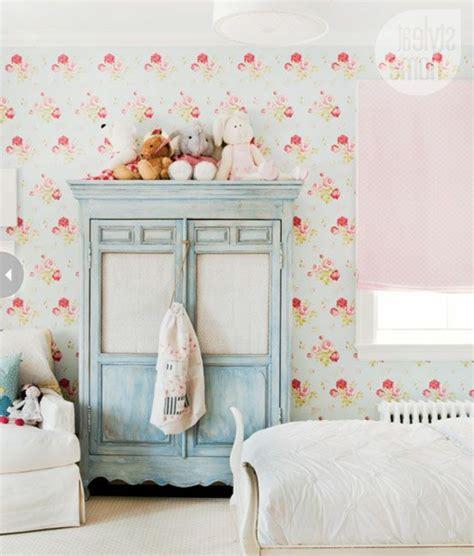 papier peint chambre fille 4 murs paihhi