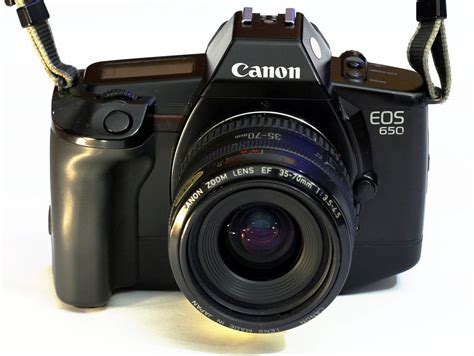 CanonEOSAnalogkameras Wikipedia