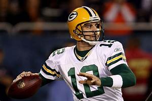 Aaron Rodgers Signs 5-Year Contract Extension, worth $110 ...