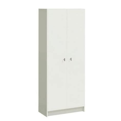 Home Depot Outdoor Storage Cabinets by Akadahome 4 Shelf Laminate Storage Cabinet In Antique