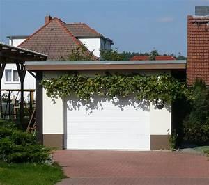 Drahtseil An Wand Befestigen : garagen begr nung wandberankung bei garagen ~ Markanthonyermac.com Haus und Dekorationen