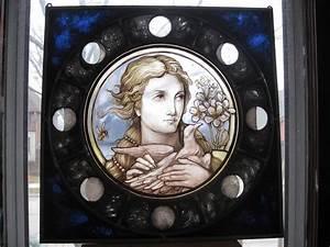 Stained Glass Artist Melissa Janda Joins Willet Hauser ...