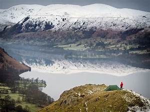 About Ullswater   The second largest lake in the Lake District