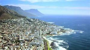 Cape Town, South Africa - Top 5 Travel Attractions - YouTube