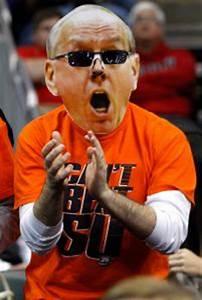 Jim Boeheim always has Syracuse ready at tournament time ...