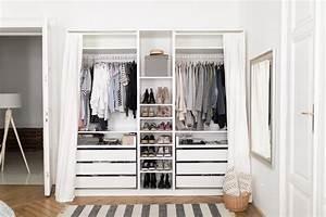 Günstiger Kleiderschrank Ikea : mein ikea pax kleiderschrank anna laura kummer ~ Markanthonyermac.com Haus und Dekorationen