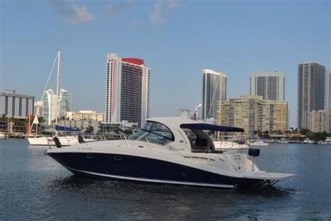 Sea Ray Boats For Sale Fort Lauderdale by Sea Ray 390 Boats For Sale In Fort Lauderdale Florida