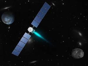 NASA Jet Propulsion Laboratory Blog | So Close, Yet So Far ...